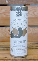 Flying Bird Botanicals: Winter Cheer, 6 bags