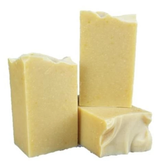 Lemon Buttermilk Bar Soap