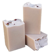 Wild Irish Rose Bar Soap