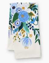 Garden Party, Rifle Paper Co. Tea Towel