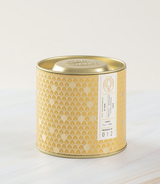 No. 12 Gold Tin Soy Wax Candle
