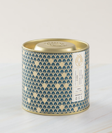 No. 63 Gold Tin Soy Wax Candle