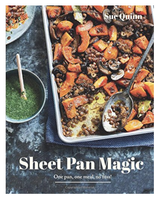 Sheet Pan Magic: One Pan, One Meal, No Fuss
