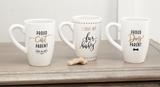 Gold Foil Pet Parent Mug
