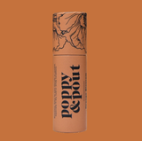 Orange Blossom: Poppy & Pout Lip Balm