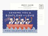 Rifle Paper Co. Valentines Postcards/singles--CHOOSE DESIGN