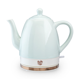 Electric Kettle, Glossy Mint