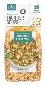 Colorado Campfire Chicken Stew Mix