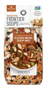 Minnesota Heartland 11-Bean Soup Mix