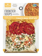 Mississippi Delta Tomato Basil Soup Mix