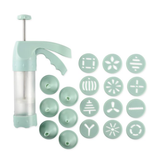 Deluxe Spritz Maker/Decorating Set