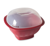 Microwave Pro Pop Popcorn Popper, 16 cup
