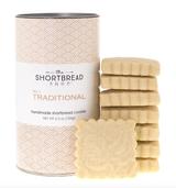 The Shortbread Shop No. 1:  Traditional Handmade Shortbread Cookies--CHOOSE SIZE