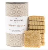 The Shortbread Shop No. 7: Brown Sugar Handmade Shortbread Cookies--CHOOSE SIZE