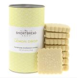 The Shortbread Shop No.5: Lemon Drop Handmade Shortbread Cookies--CHOOSE SIZE