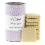 The Shortbread Shop No. 2: Lavender Handmade Shortbread Cookies--CHOOSE SIZE