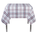 Seersucker Tablecloth