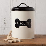 Pet Treat Tin--CHOOSE DESIGN