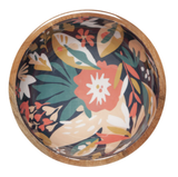 Superbloom: Mangowood Serving Bowl