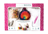 LillyBean Gluten-Free Birthday Cupcake Kit