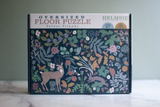 Forest Friends Puzzle