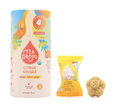 Citrus Ginger, Tea Drops