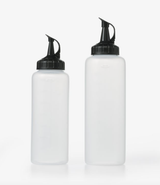 OXO Chef's Squeeze Bottle, set/2: 12oz & 16oz