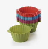 OXO Silicone Baking Cups, set/12