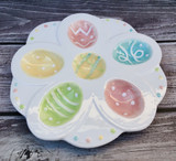 Parade Egg Tray
