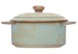 Mini Stoneware Baker
