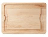 "Maple BBQ Board, 24""x16"""