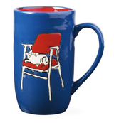 Cat Nap, Tall Mug, 20oz