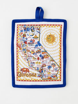 California Hot Pad