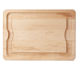 "Maple BBQ Board, 20""x14""--PERSONALIZATION OPTIONS AVAILABLE"