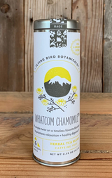 Flying Bird Botanicals: Whatcom Chamomile, 6 bags