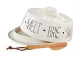 Bistro Brie Baker