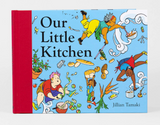 Our Little Kitchen: A Celebration of Food & Community, Hardcover Book