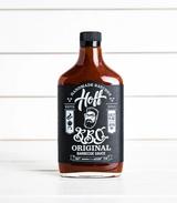 Hoff BBQ Sauce, Original, 12.7 fl oz.