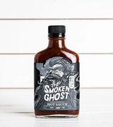 Hoff Sauce, Hoff's Smoken Ghost, 6.7 fl oz