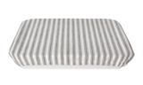 """Ticking Stripe Baking Dish Cover, 13""""x9"""""""