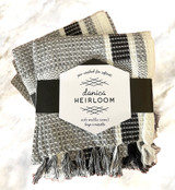 Heirloom Soft Waffle Knit Towel--CHOOSE COLOR