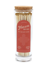 Paddywax Fireside Tall Matches--CHOOSE COLOR