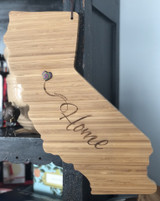 California Cutting/Serving Board