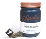 Apolis Tea, Morning Glory, 12 bags