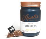 Apolis Tea, Citrus Grove, 12 bags