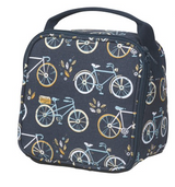 Sweet Ride Insulated Lunch Box
