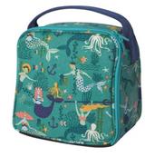 Mermaids Insulated Lunch Box
