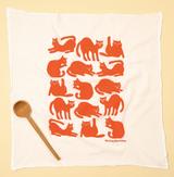 Cats - Flour Sack Towel