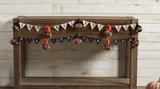 Felt Halloween Gnome Garland--CHOOSE DESIGN