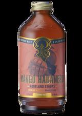 Mango Habanero : Cocktail & Soda Syrup